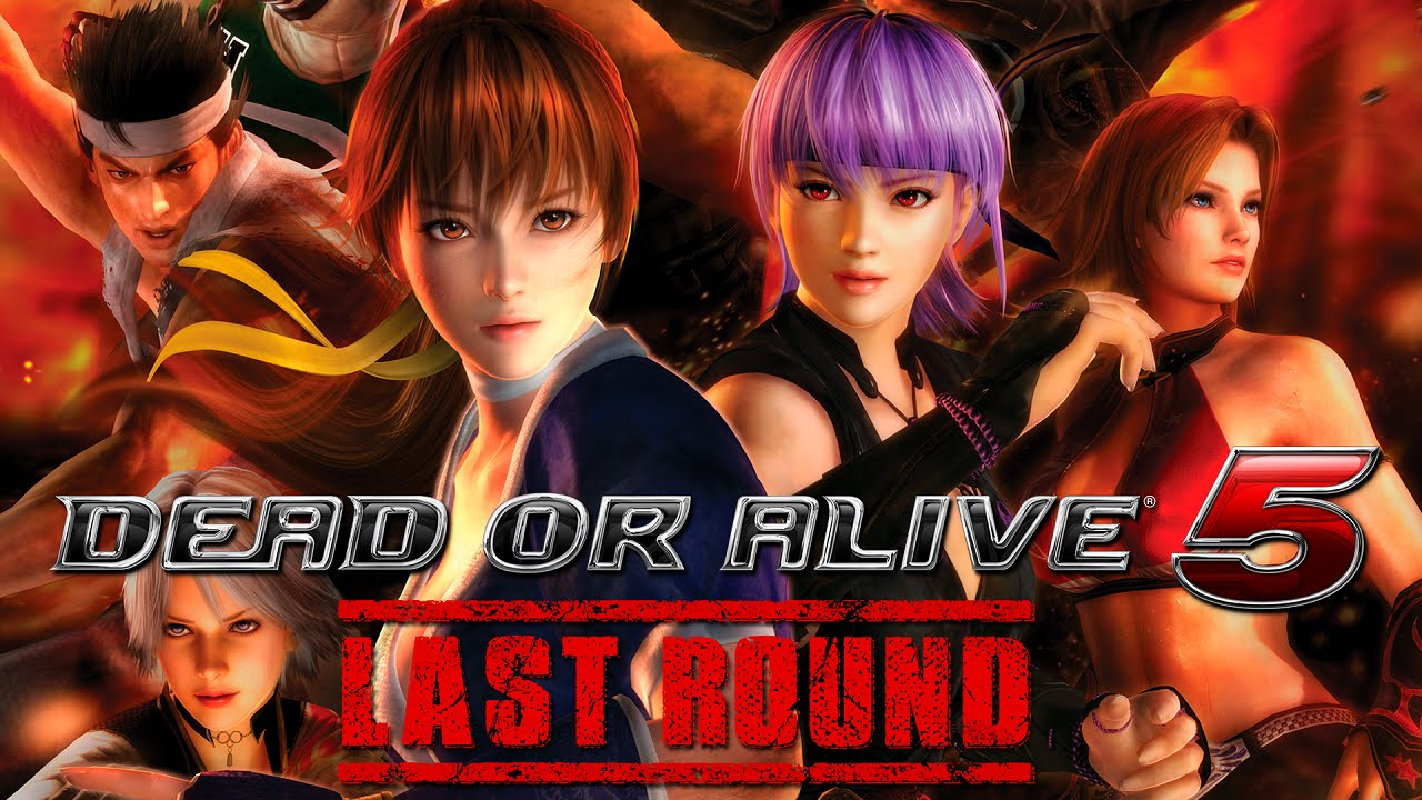 Dead or alive 5 pc performer - 97a