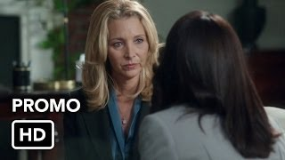 "Scandal 3x05 Promo ""More Cattle, Less Bull"" (HD) ft. Lisa Kudrow"