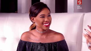 'I Still Have the Red Dress I Wore in 'Love Me Jeje' - Shaffy Bello | City Divas Pt. 1