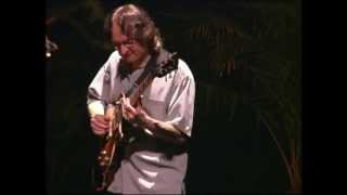 Sonny Landreth-Zachary Richard