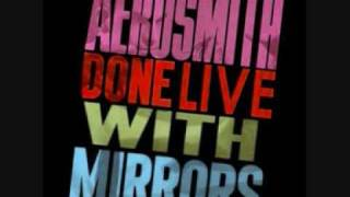 Same Old Song And Dance - Aerosmith 3/12/86