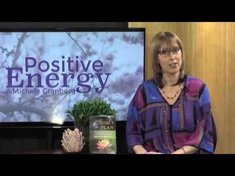 Positive Energy TV interview with Robert Schwartz on past lives & prebirth planning