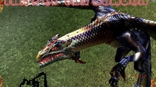 Lets Play The I Of The Dragon #1