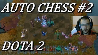 Download More Auto Chess Dota 2 Action Spell Damage Lineup