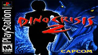 Dino Crisis 2 (PS1) OST - Silence Of Edward City (Extended + HD + DL Link)