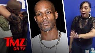 DMX Re-Proposes to His Girlfriend! | TMZ TV