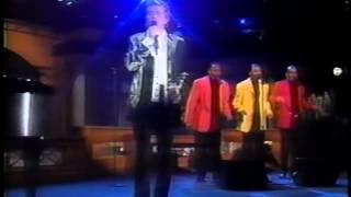 Rod Stewart - If We Fall In Love Tonight (Live) #1