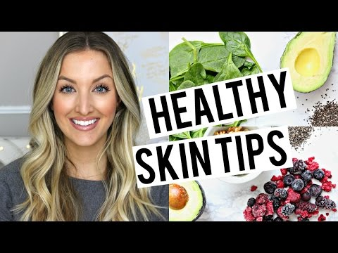 healthy-skin-diet-tips-|-what-to-eat-+-what-to-avoid!