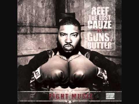 Guns-N-Butter & Reef The Lost Cauze - Sun
