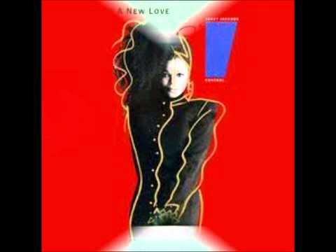 Janet Jackson - Nasty / Jody Watley - Looking For A New Love