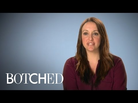 Botched | Wanting Angelina Jolie's Lips Goes Bad for Woman | E!