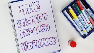 The Perfect English Workbook | Canguro English
