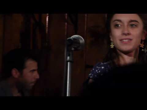 Lowdown Dog - Carl Sonny Leyland All Stars W/Chloe Feoranzo