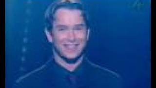 Stephen Gately - Chiquitita
