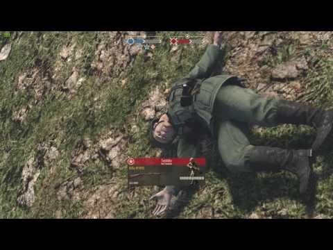 Hero & General Gameplay German KAR98K With Scope Thailand part1