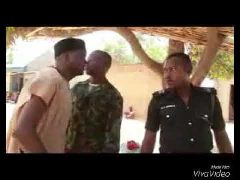 Download Dije Mai tuwo Hausa film kannywood