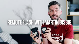 Getting started with remote flash