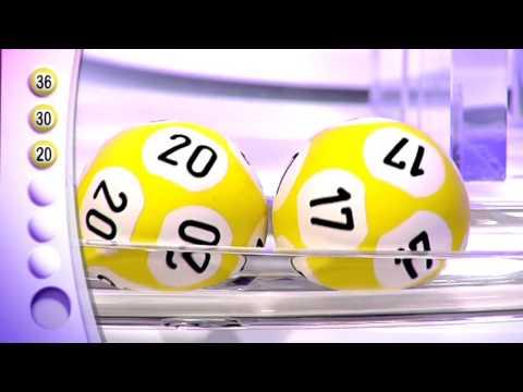 Lotto Belgium Dimanche 31/01/2016