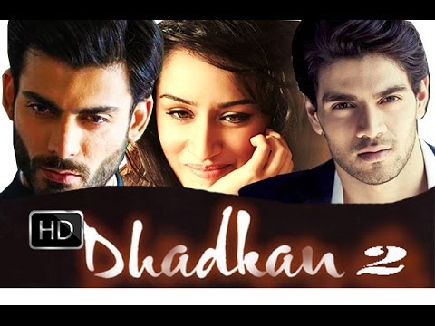Dhadkan 2 - Shraddha Kapoor To Star Opposite Sooraj Pancholi and Fawad Khan