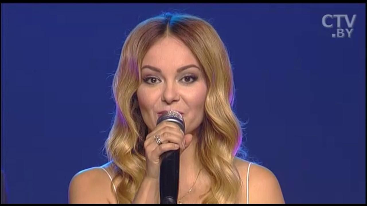 «Золотая коллекция белорусской песни»: видео-версия концерта в Бобруйске