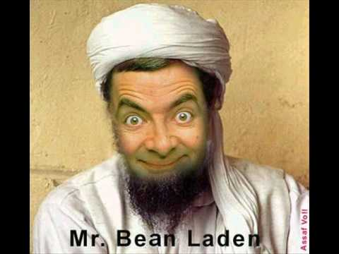 Mr Bean Peter Griffin And Some Other Weird And Funny Things