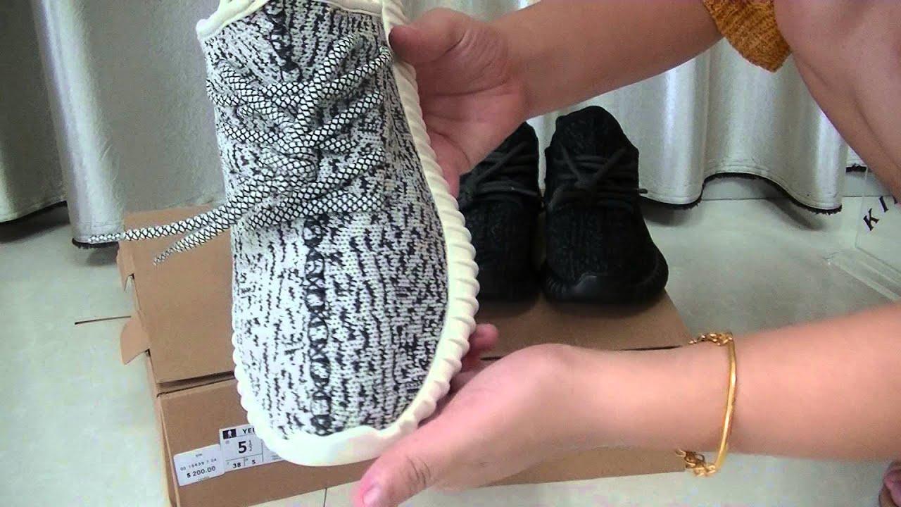 Adidas Yeezy 350 Boost Foot Locker