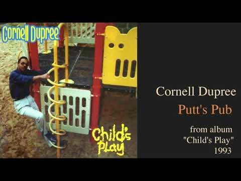 Cornell Dupree