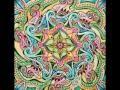 Hippie Backgrounds ( no audio )