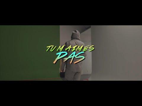 Naps - Tu M'Aimes Pas (Clip Officiel)