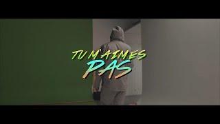 Смотреть клип Naps - Tu Maimes Pas