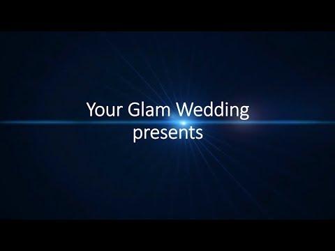 Wedding Invitations part1 - Your Glam Wedding Team