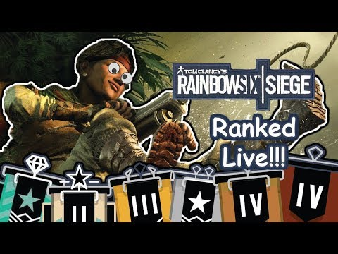 RANKED SIEGE BAYBEE