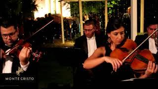 Baixar Shape Of My Heart - Sting | Castelo Aragon | Monte Cristo Coral e Orquestra Para Casamentos