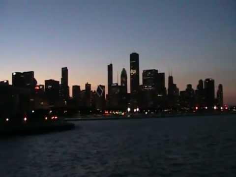 Chicago Julio 8 2012 - Museum Campus