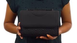 ec2a17dab31e Tory Burch Fleming Matte Small Convertible Shoulder Bag SKU 8965558 ...