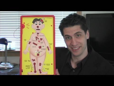 Repo Men Review