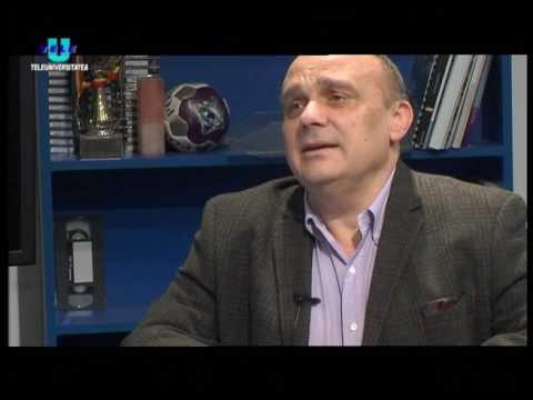 TeleU: Studentii de ieri - prof.univ.dr.ing Radu Vasiu