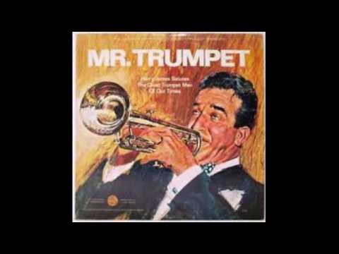 Harry James – Mr. Trumpet - 1972 - full vinyl album