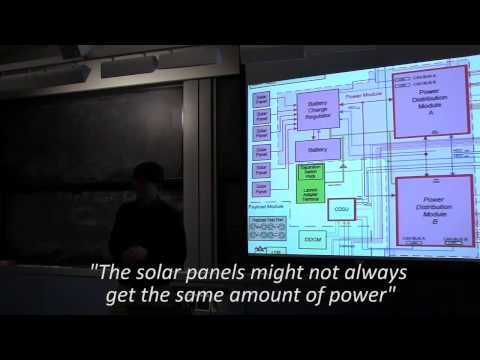Spacecraft Systems Engineering Intro Class Part 3: Robotic Space Missions I