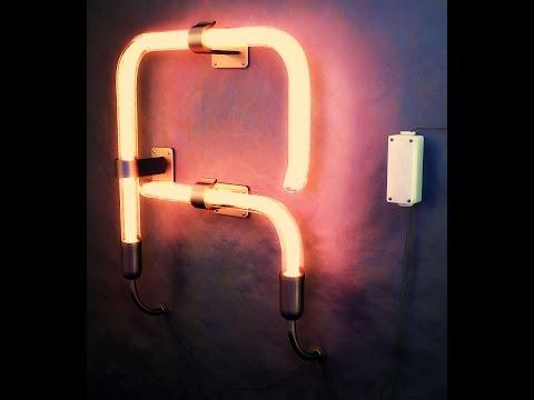 3D Neon Tutorial - Photoshop and Daz Studio