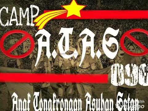 CAMP A.T.A.S#096(Allbum Ke 2)Panglima Perang