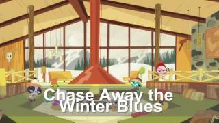 Littlest Pet Shop - All season 3 songs