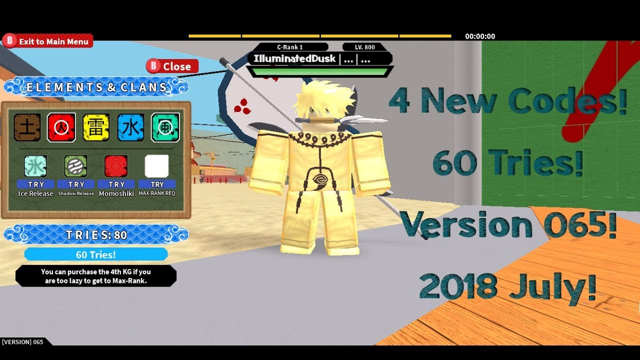 Roblox Code July 2018 Expired Roblox Beyond 4 Codes 60 Tries Version 065 July 2018 Youtube