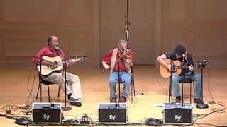 Flatpick Guitar & Fiddle Music from Kanawha County, W.Va.