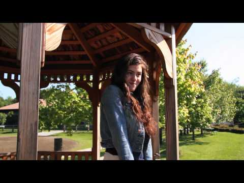 Official music video of Westchester County's Ali Isabella.