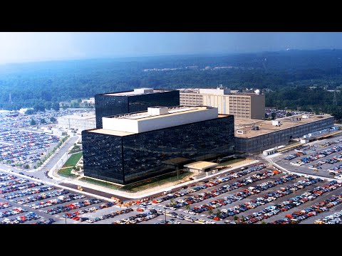 The National Security Agency (a.k.a. the NSA)