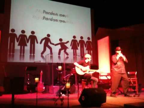 One Semester of Spanish, Spanish Love Song