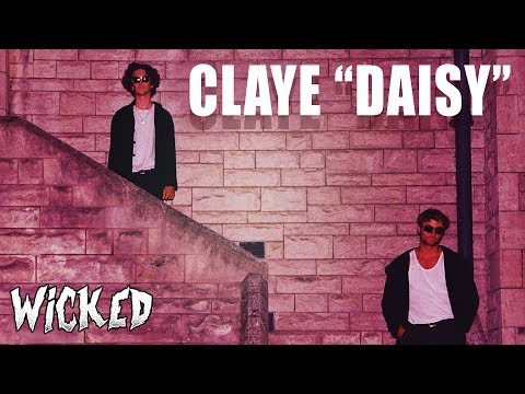 claye---daisy-(official-visualizer)