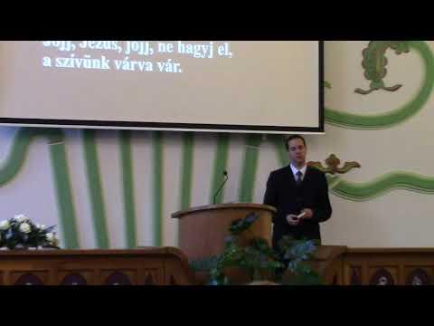 Bűnbánati istentisztelet_NyVREk_ 2020.05.29 18.00 élő