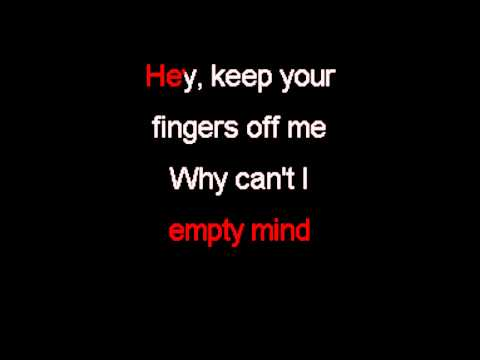 SEETHER - Country Song (KARAOKE)